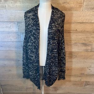 Volcom cardigan sweater in size x-small/small